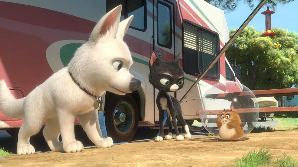 Лучшие диснеевские мультфильмы про животных, которые стоит пересмотреть вчесть выхода «Дамбо» | Канобу - Изображение 3362