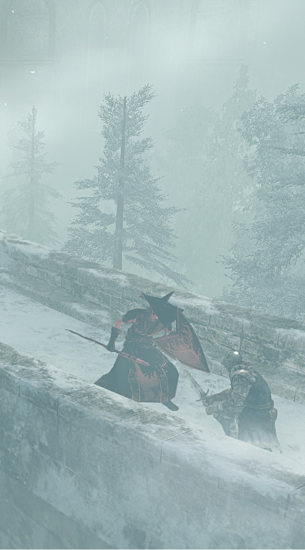 На фоне анонса Dark Souls Remastered вспоминаем, почему Dark Souls 2 — худшая игра в серии  | Канобу - Изображение 9