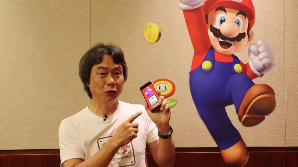 Nintendo не собирается добавлять в Super Mario Run новый контент | Канобу - Изображение 11881