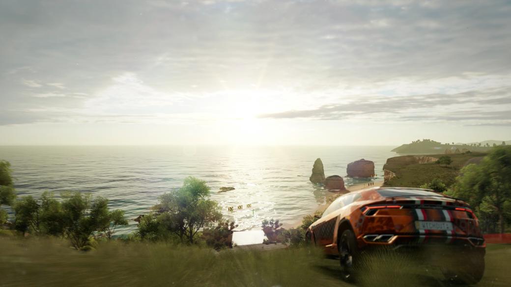 10 изумительных скриншотов Forza Horizon 3 | Канобу - Изображение 5158