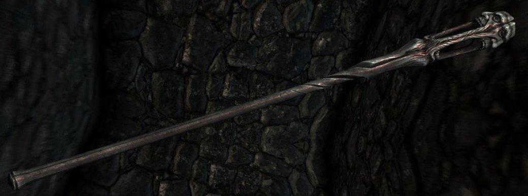 Самое крутое оружие в играх - список мощного и необычного вооружения в видеоиграх | Канобу - Изображение 17