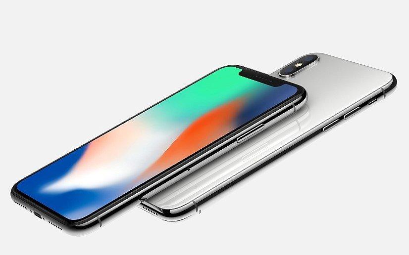 Видео: Главное спрезентации Apple iPhone 8 за минуту. - Изображение 1
