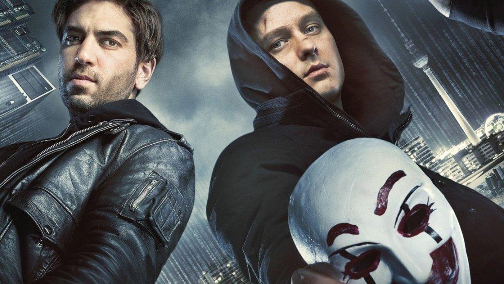 Лучшие фильмы про хакеров, программистов и киберпанк — список фильмов о хакерах | Канобу - Изображение 9