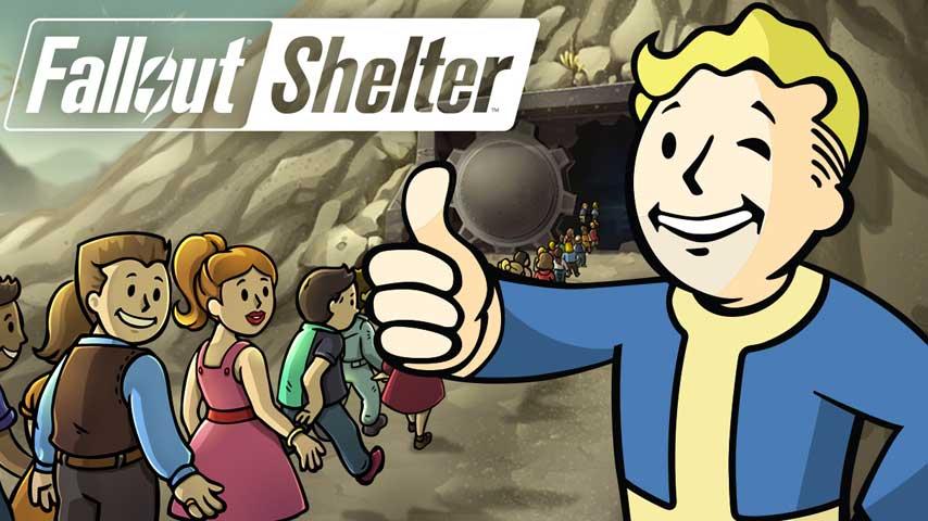 Е3 2018: Fallout Shelter выйдет наPS4 иSwitch. Вот ужспасибо. - Изображение 1