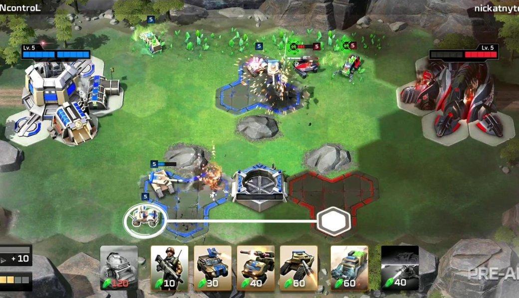 E3 2018. Анонсировали новую Command and Conquer— ияхочу утопить ееавторов влаве | Канобу - Изображение 0
