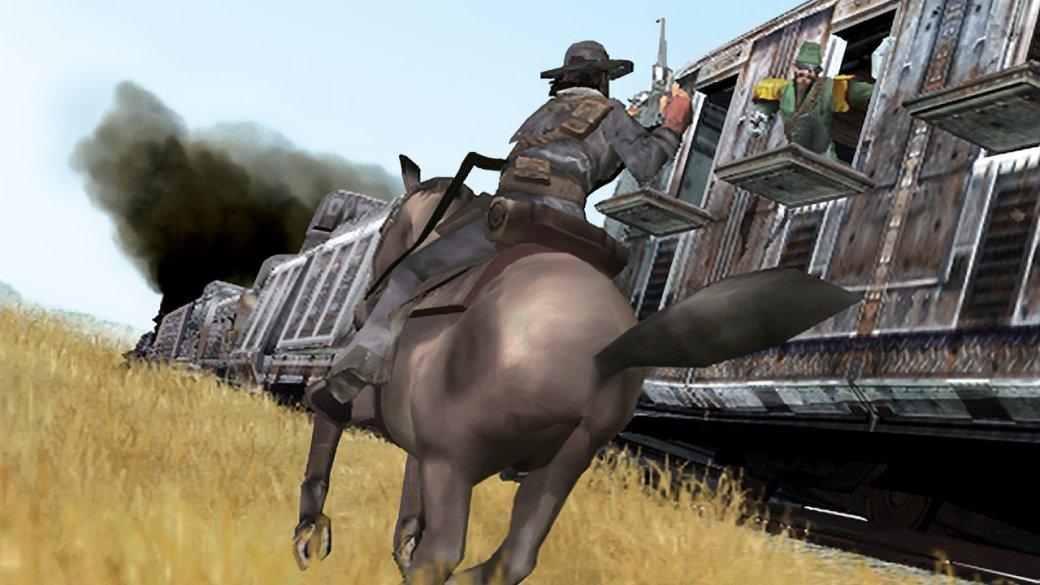 10 фактов о Red Dead, Red Dead Redemption и Red Dead Redemption 2, которые выдолжны знать  | Канобу - Изображение 2