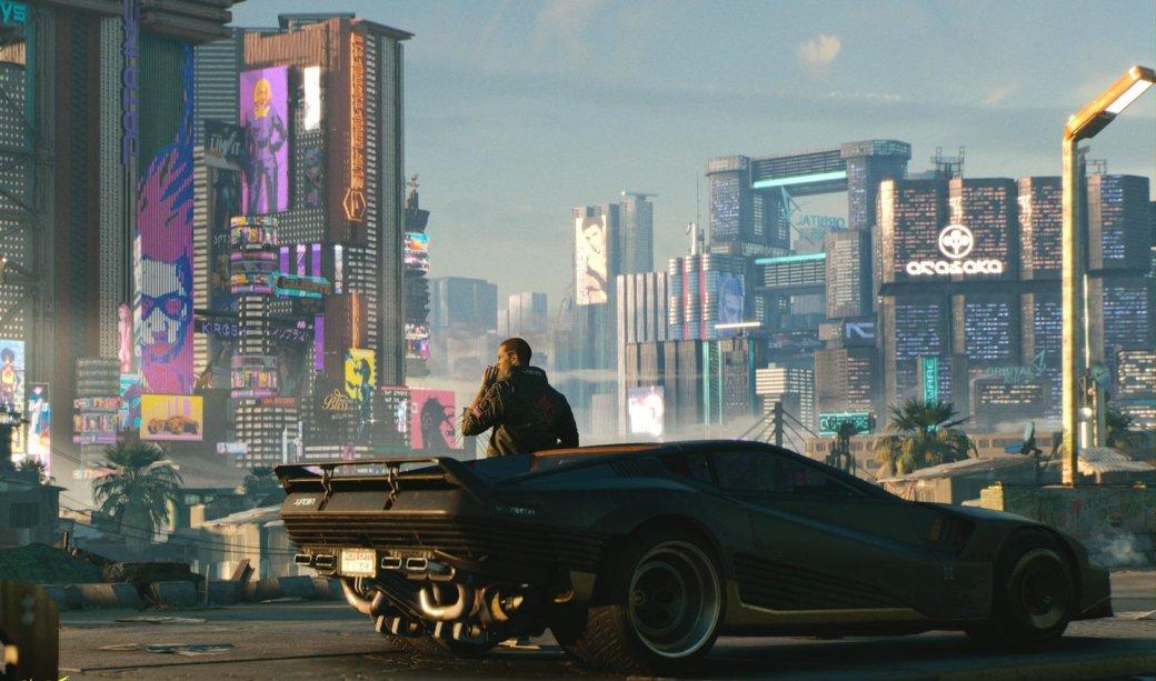 Все оCyberpunk 2077 (2020): обзор, рецензия, гайды, игры про киберпанк, фильмы про киберпанк, аниме | Канобу