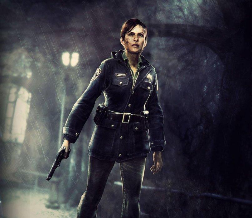 Обзор Silent Hill: Downpour - рецензия на игру Silent Hill: Downpour   Рецензии   Канобу