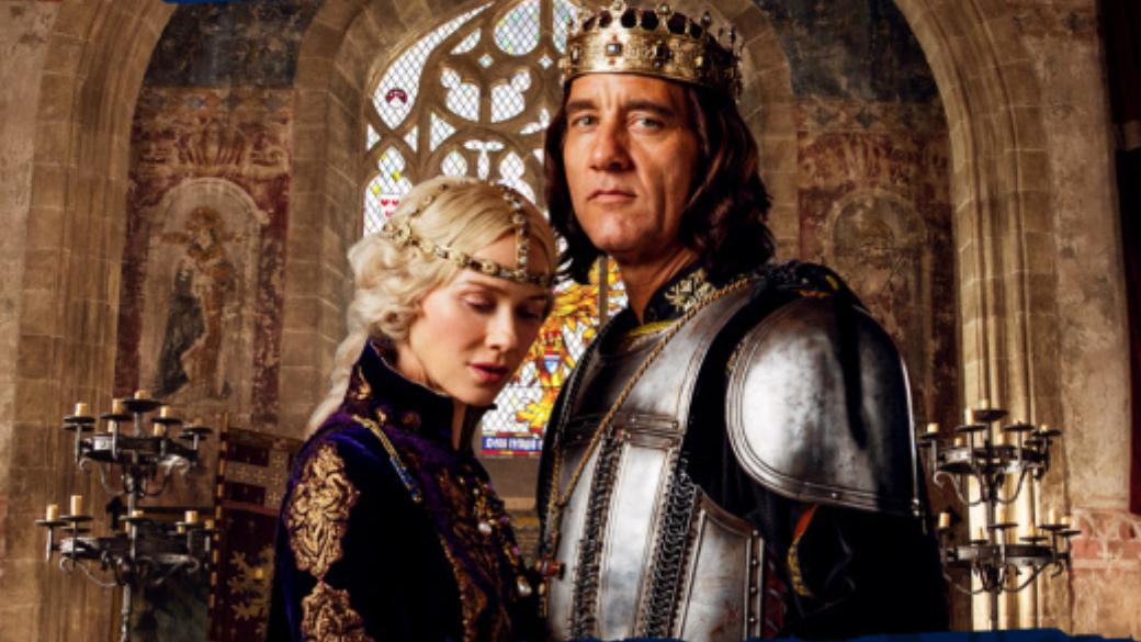 Рецензия на«Офелию». Быть или не быть сильному женскому персонажу вновой версии «Гамлета»? | Канобу - Изображение 1476