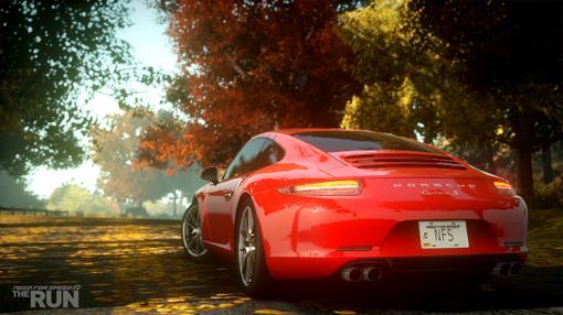 Рецензия на Need For Speed: The Run   Канобу - Изображение 2951