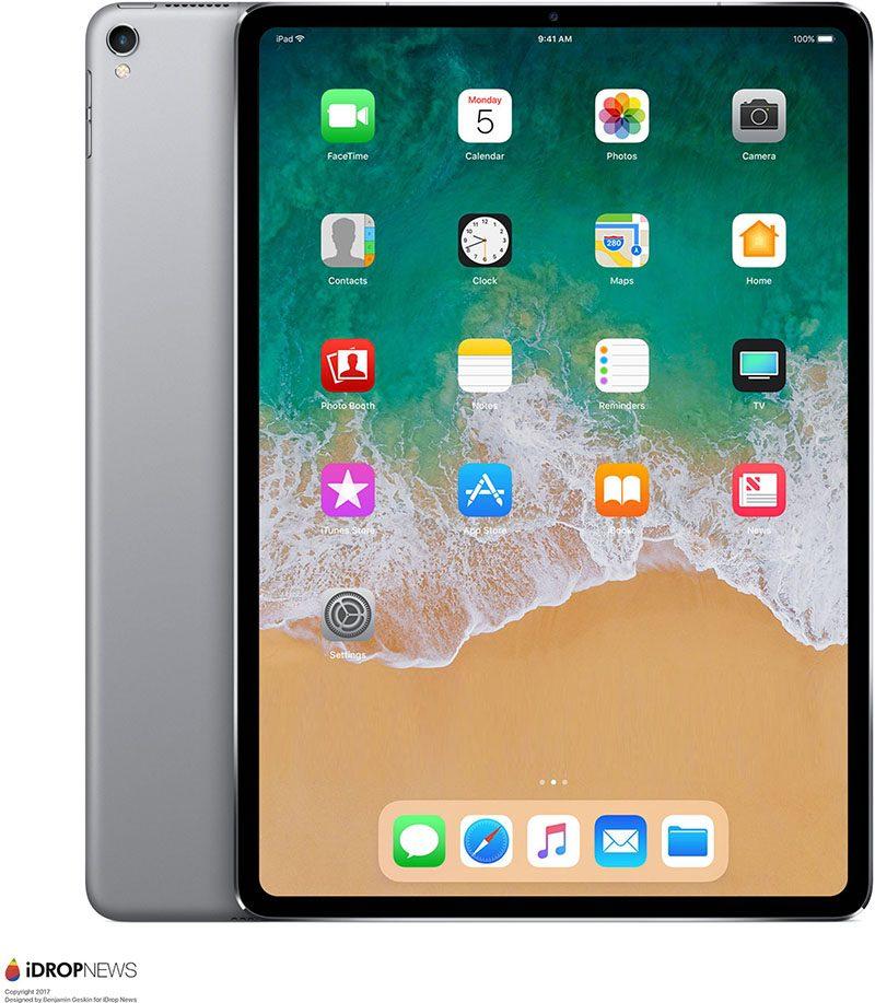 Все, что мызнаем оновых iPad иMac | Канобу - Изображение 1701
