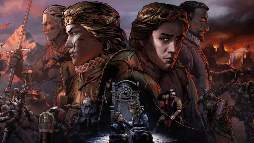 В GOG началась зимняя распродажа. Скидка на Thronebreaker и бесплатная Full Throttle Remastered | Канобу - Изображение 2