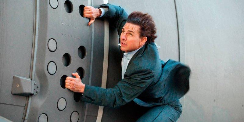 Лучшие боевые сцены Тома Круза. От «Джека Ричера» до «Особого мнения»