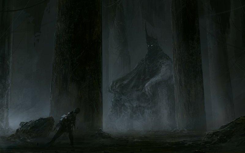 Падение Ворона  | Канобу - Изображение 5