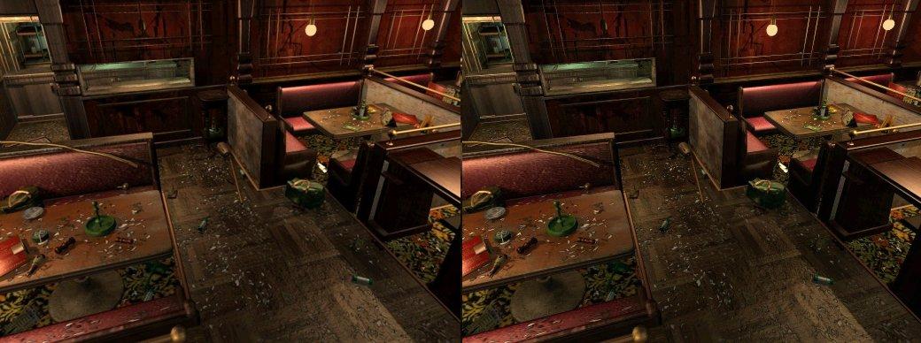Энтузиаст с помощью нейросетей сделал задние фоны в Resident Evil 3: Nemesis еще красивее | Канобу - Изображение 4