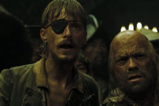 Актер из«Пиратов Карибского моря» рассказал опродолжении франшизы   Канобу - Изображение 1189