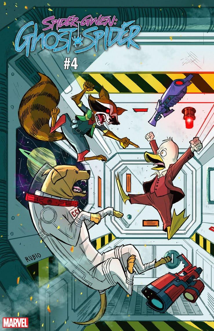Marvel продолжает тизерить новый состав Стражей Галактики. Кто попадет вкоманду? | Канобу - Изображение 3182