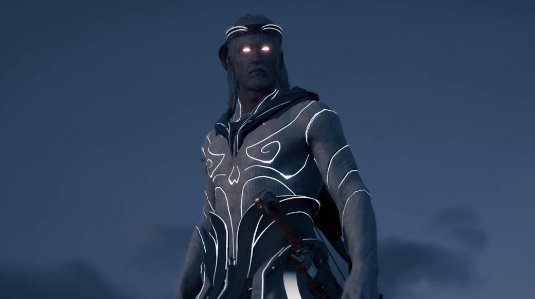 В декабре в Assassin's Creed Odyssey появятся новые наборы брони и бесплатная цепочка квестов | Канобу - Изображение 1