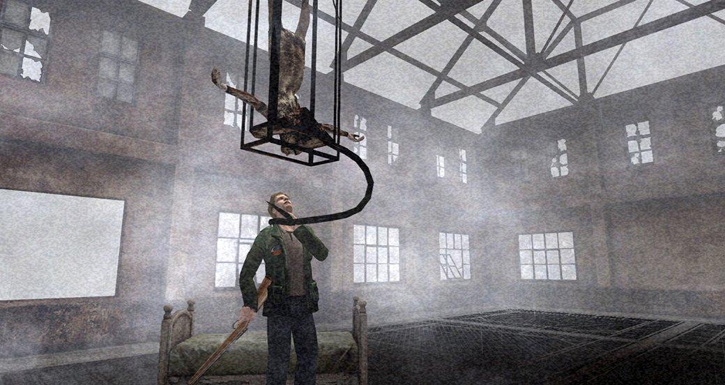 15 лет Silent Hill 2— вспоминаем самые жуткие моменты игры | Канобу - Изображение 9