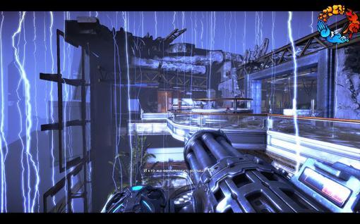 Прохождение Bulletstorm. Сумасшедший курорт | Канобу - Изображение 3970