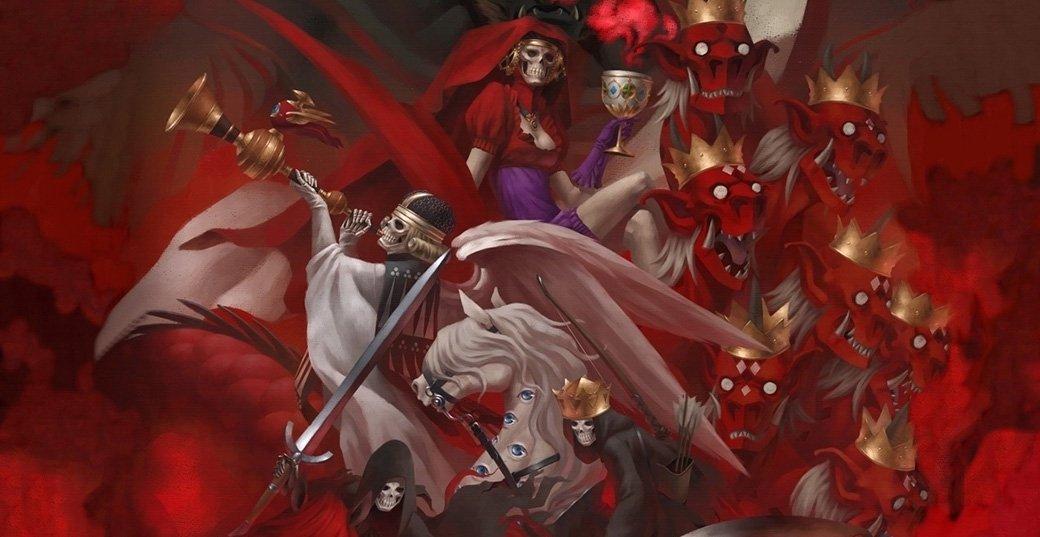 Гайд по серии Persona — как и зачем в это играть   Канобу - Изображение 11344