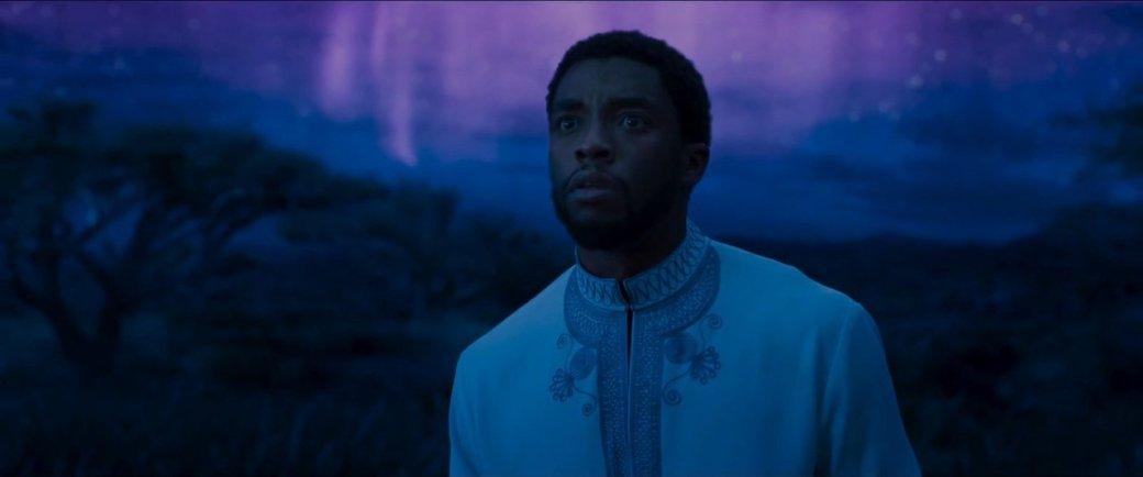 Разбираем новый трейлер «Черной пантеры»: что скрывает Ваканда? | Канобу - Изображение 23