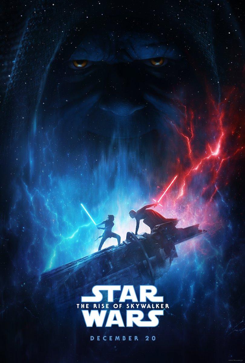Что Disney рассказала о 9 эпизоде «Звездных войн» — и что случилось с трейлером фильма | Канобу - Изображение 1
