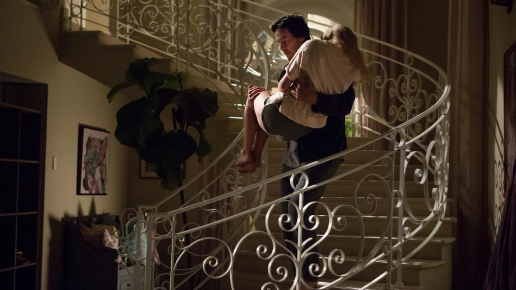 5 проблем «Репродукции»— фантастического триллера оклонах сКиану Ривзом | Канобу - Изображение 12