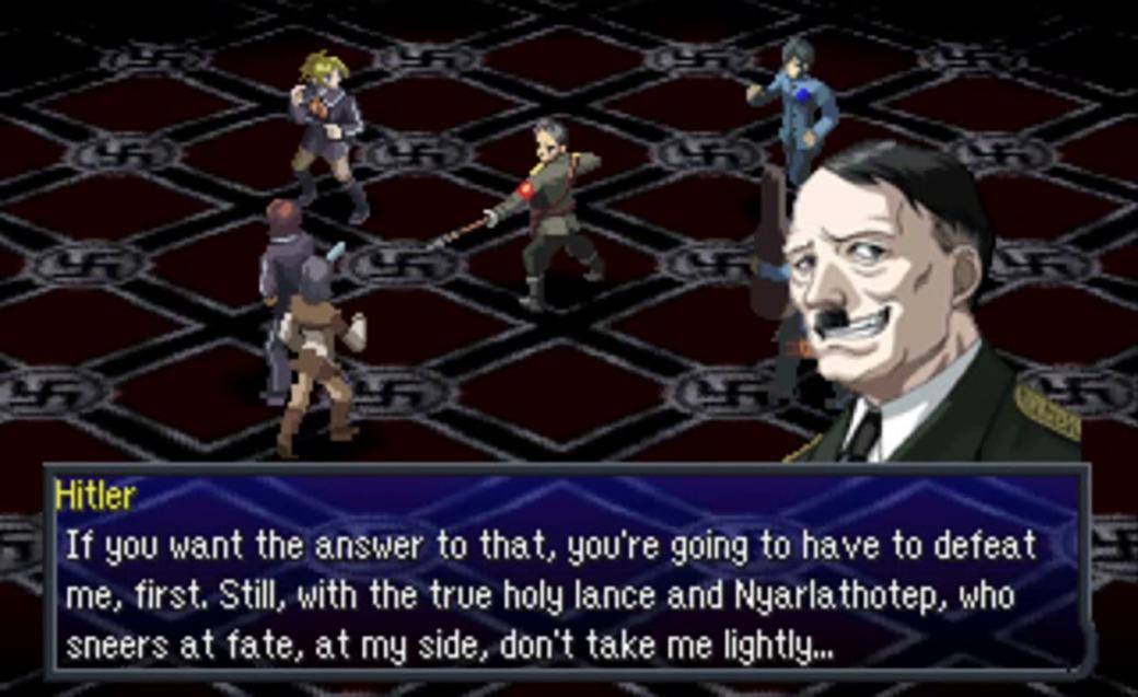 Гайд по серии Persona — как и зачем в это играть   Канобу - Изображение 11341