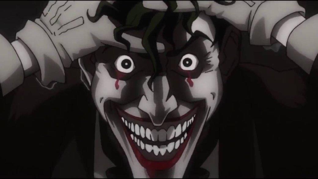 Как вскором времени будет выглядеть Джокер изсериала «Готэм». Спойлер: весьма неприятно   Канобу - Изображение 7196
