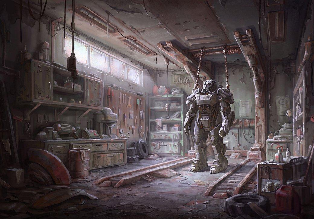 Рецензия на Fallout 4 | Канобу - Изображение 0
