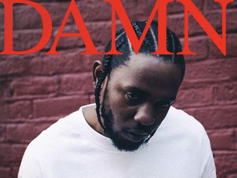 Новый альбом Кендрика DAMN. заставит вас выругаться отудовольствия | Канобу - Изображение 4762