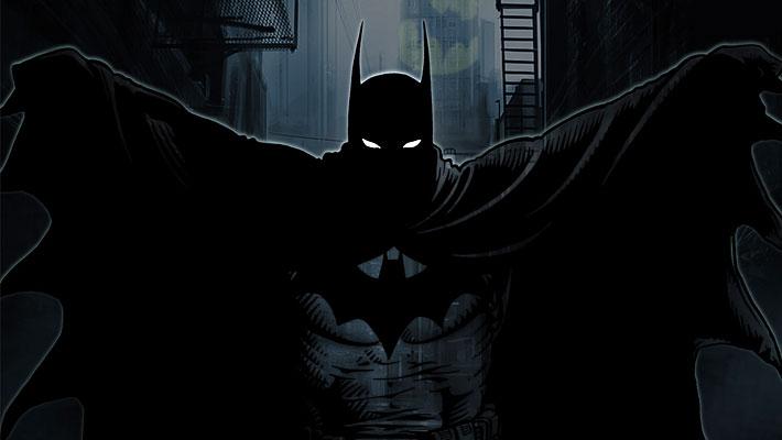 Слух: Кита Харингтона из «Игры престолов» рассматривают на роль Бэтмена | Канобу - Изображение 1