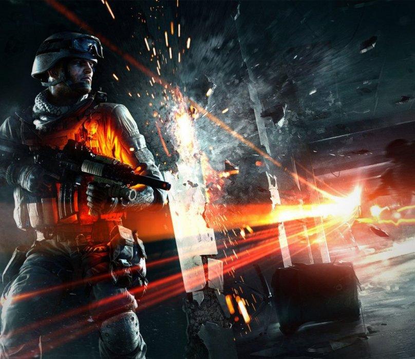 Обзор Battlefield 3: Close Quarters - рецензия на игру Battlefield 3: Close Quarters | Рецензии | Канобу