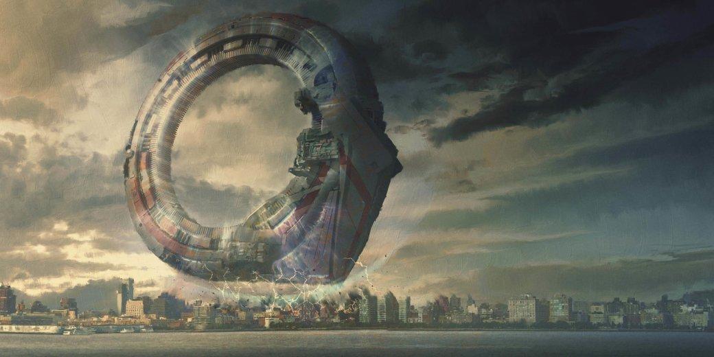 Безграничная красота! Полюбуйтесь напрекрасные концепт-арты «Войны Бесконечности» | Канобу - Изображение 3