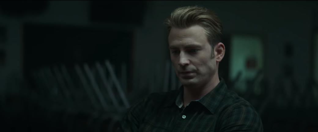 Что показали вновом ролике фильма «Мстители: Финал» сСуперкубка? | Канобу - Изображение 6022