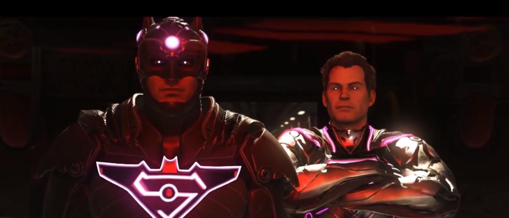 Разбираем сюжет Injustice 2: удалось ли Брейниаку захватить Землю? | Канобу - Изображение 6