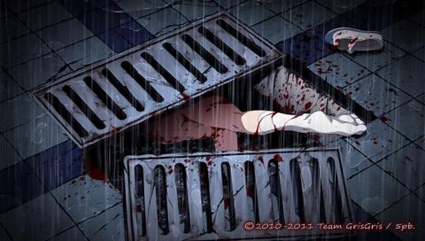 Corpse Party Blood Covered: Страх во плоти | Канобу - Изображение 8