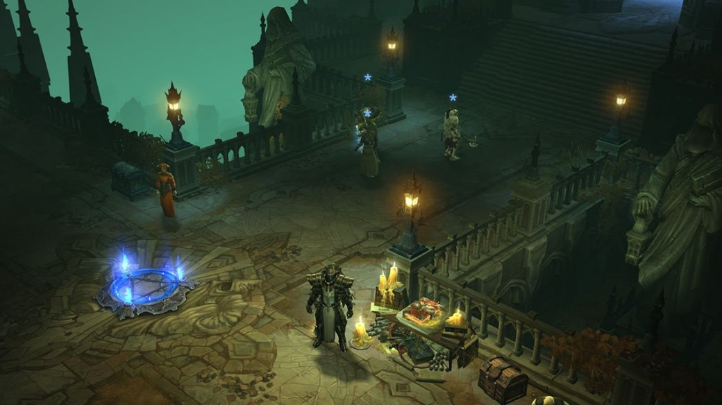 Diablo 3: Reaper of Souls: впечатления с Blizzcon 2013 | Канобу - Изображение 1