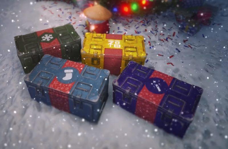 Что получат игроки в World of Tanks за новогодние коробки | Канобу - Изображение 0