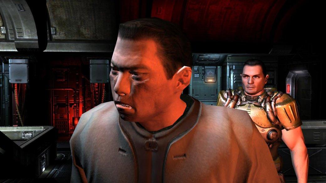 Рецензия на Doom 3: BFG Edition | Канобу - Изображение 11612