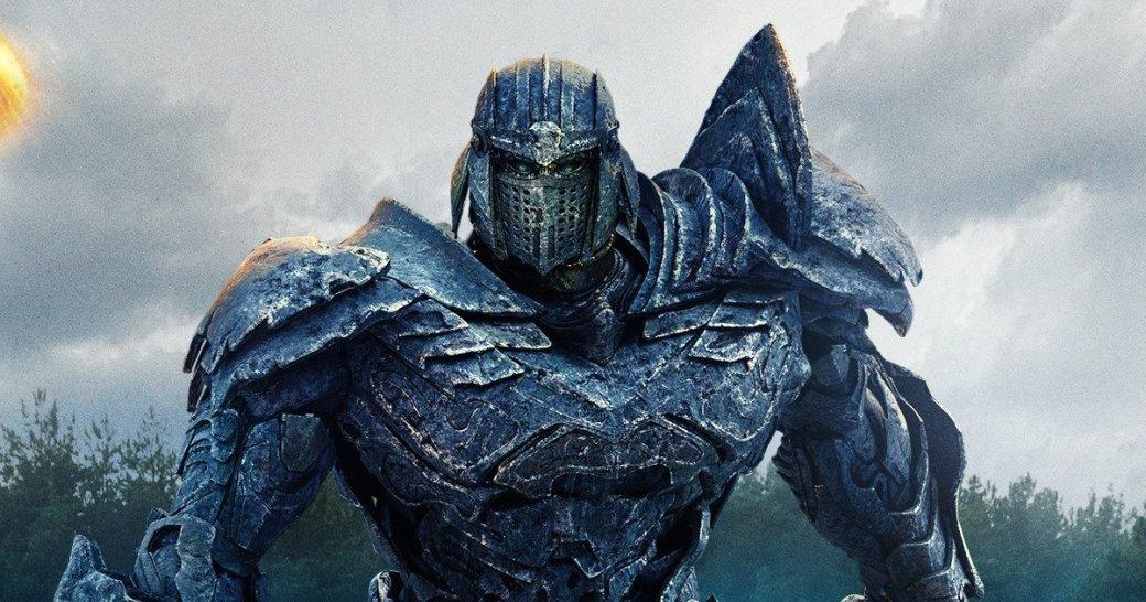 38 неудобных вопросов к фильму «Трансформеры: Последний рыцарь» | Канобу - Изображение 3