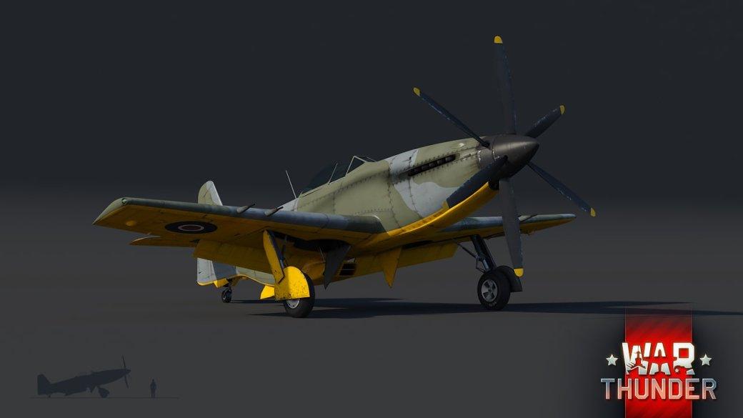 Как «Буря» преобразила War Thunder — Dagor Engine 5.0, новые танки, обновленная графика | Канобу - Изображение 11