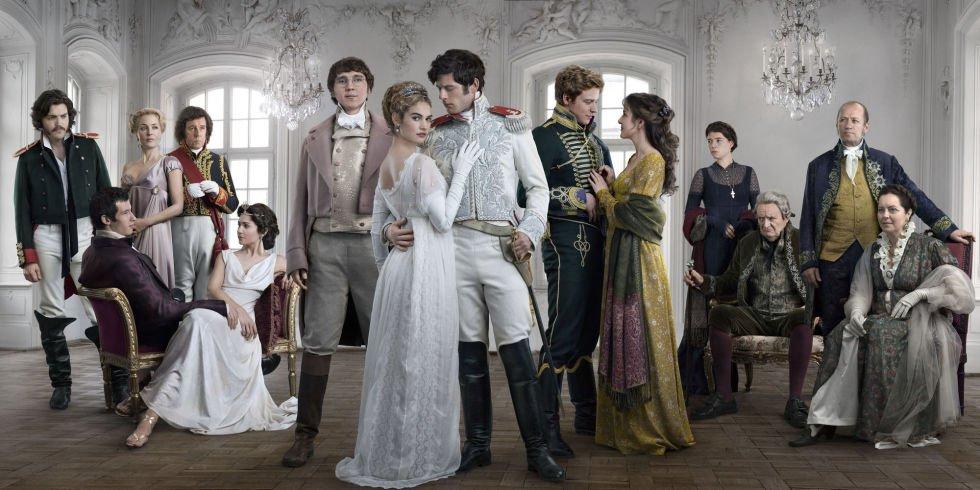 Какие новые сериалы стоит смотреть | Канобу - Изображение 4