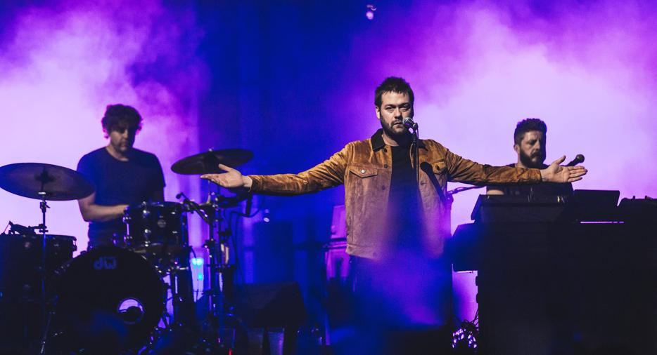 iTunes Festival 2014. Часть 1   Канобу - Изображение 16