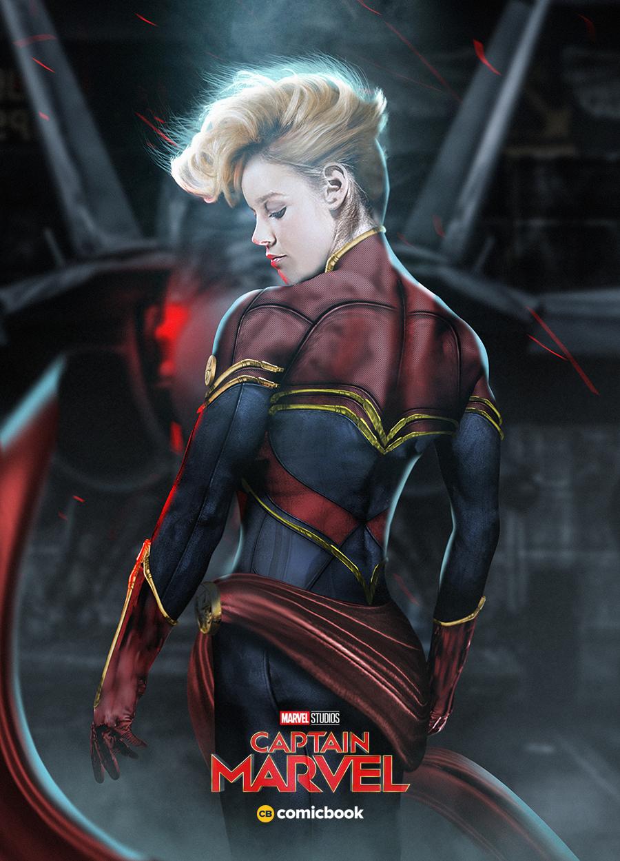 Как бы выглядели знаменитости в виде супергероев, часть 3 | Канобу - Изображение 7336