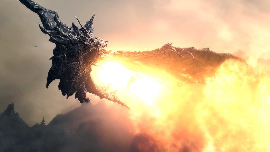 Пахнет жареным: 8 игр с драконами | Канобу - Изображение 4