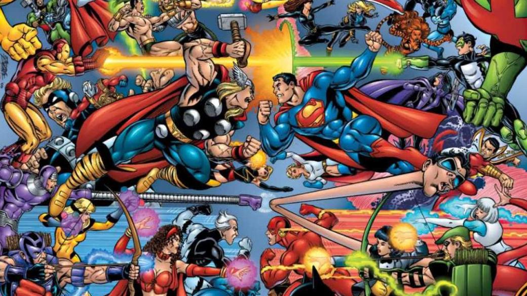 Плохая идея. Как ясоставлял топ сильнейших супергероев после «Капитана Марвел»   Канобу - Изображение 3245
