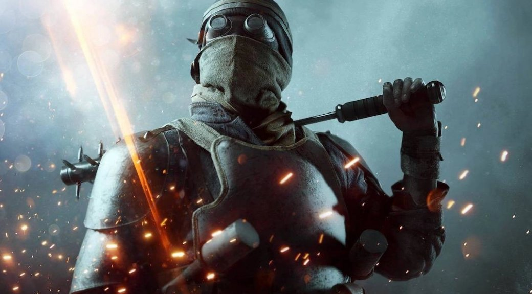 Battlefield Vофициально анонсирована! Геймплей покажут уже скоро. - Изображение 1
