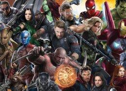 Стала известна нынешняя продолжительность «Мстителей4». Нас ждет самый длинный фильмMCU!